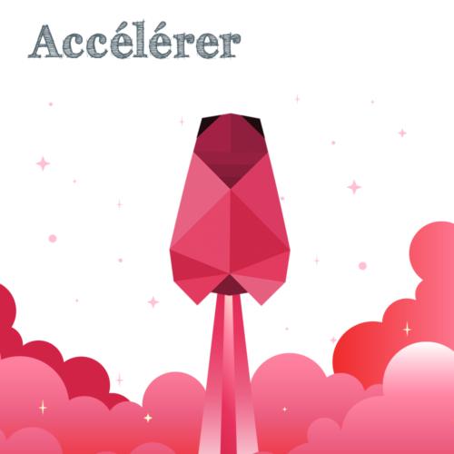 ACCELERER