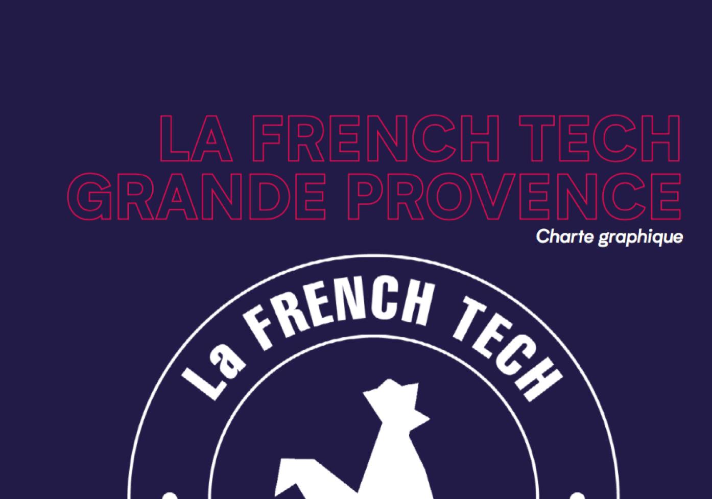 Charte Graphique La French Tech Grande Provence