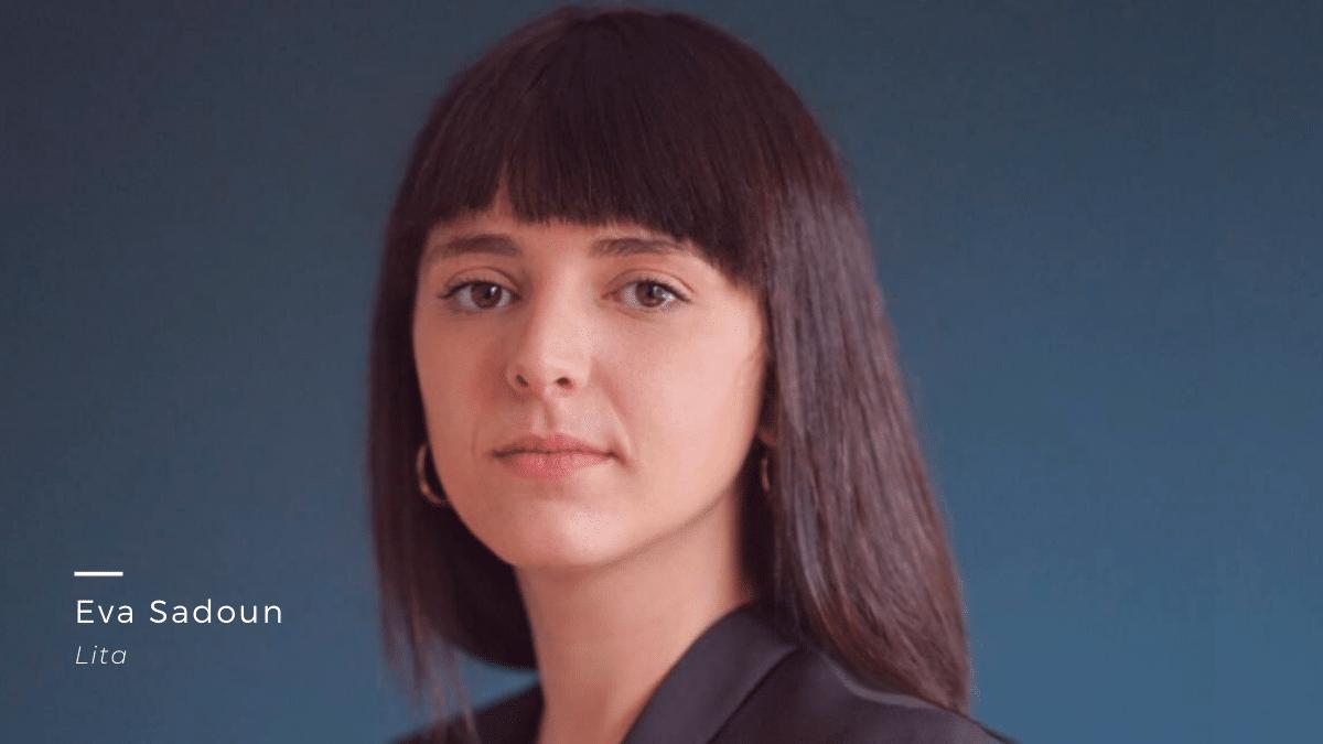 Eva Sadoun Lita