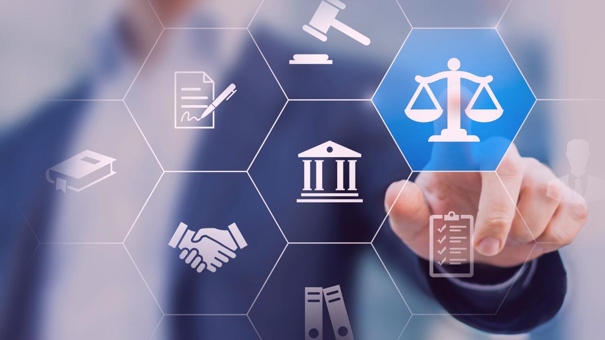 droit et numérique