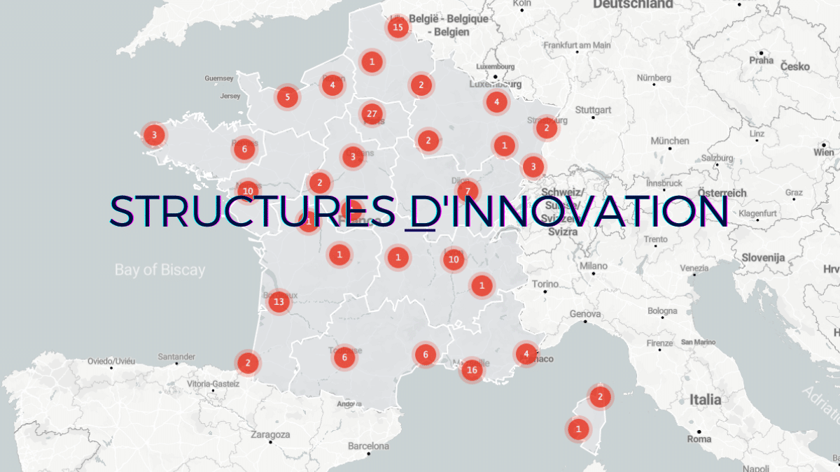 structures innovation