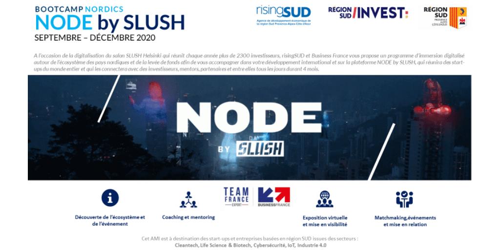 node slush