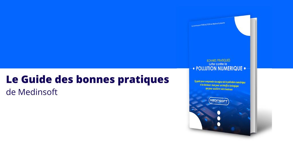 guide pollution numérique