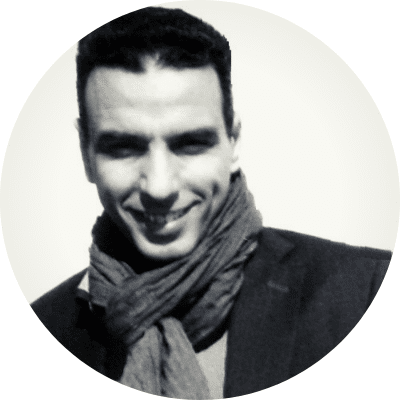 Brahim Hamedi