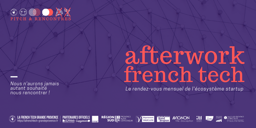 afterwork French Tech