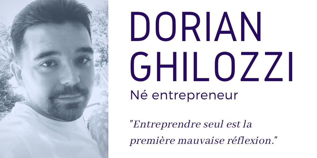 Dorian Ghilozzi