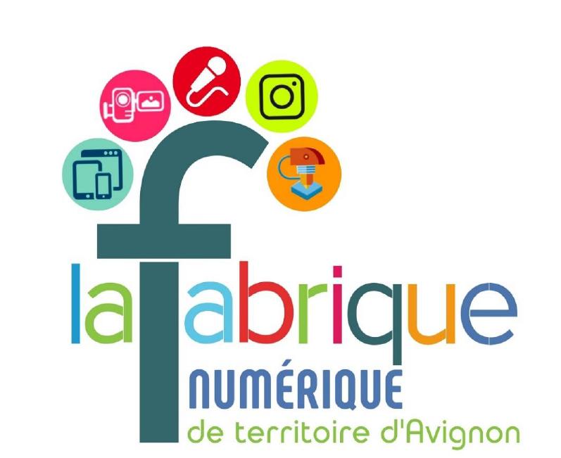 fabrique numérique de territoire d'Avignon