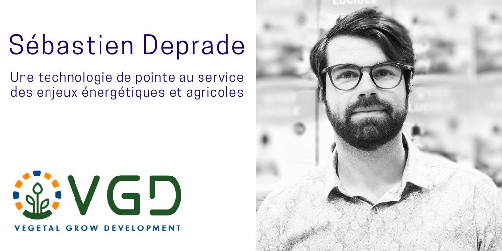 Sebastien Deprade VGD 2021