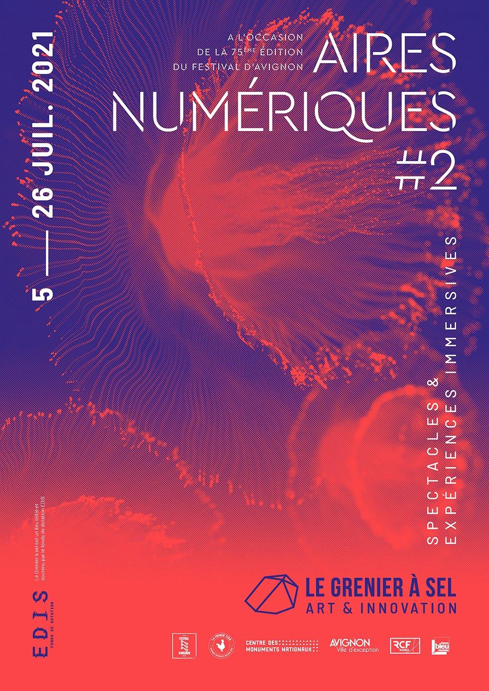 AIRES-NUMERIQUES #2