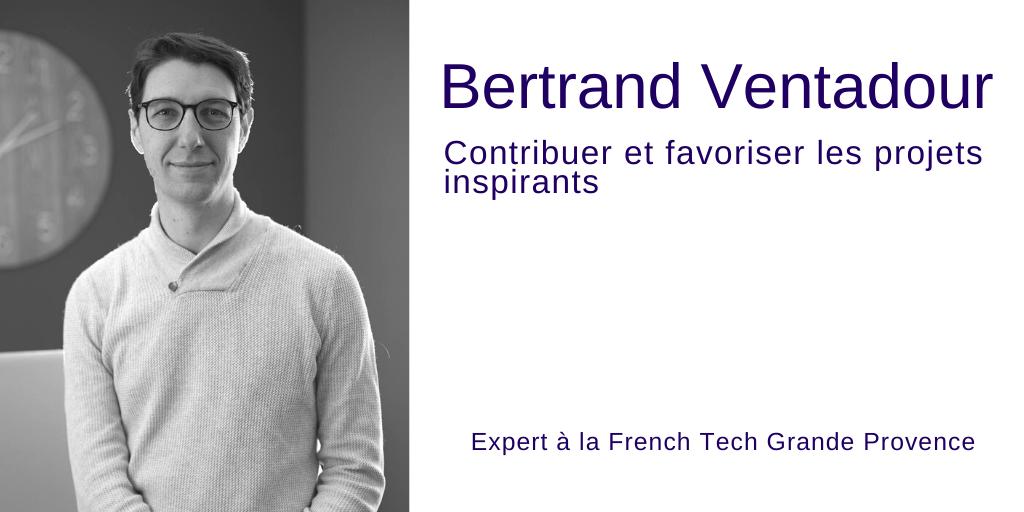 Bertrand Ventadour
