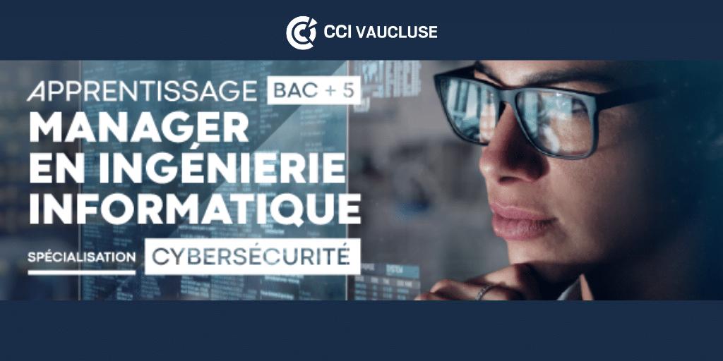 CCI formation cybersécurité