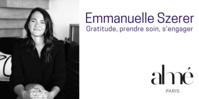 Emmanuelle Szerer