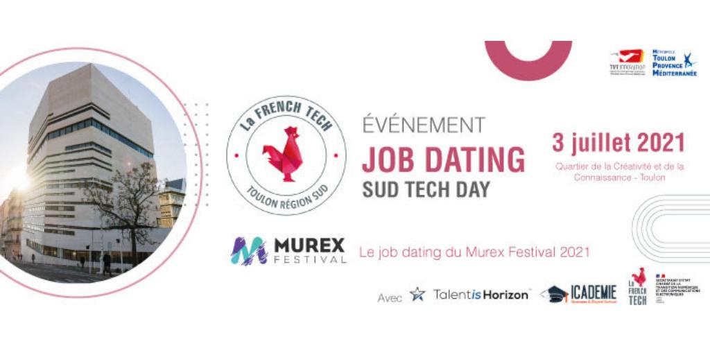 Job dating Murex