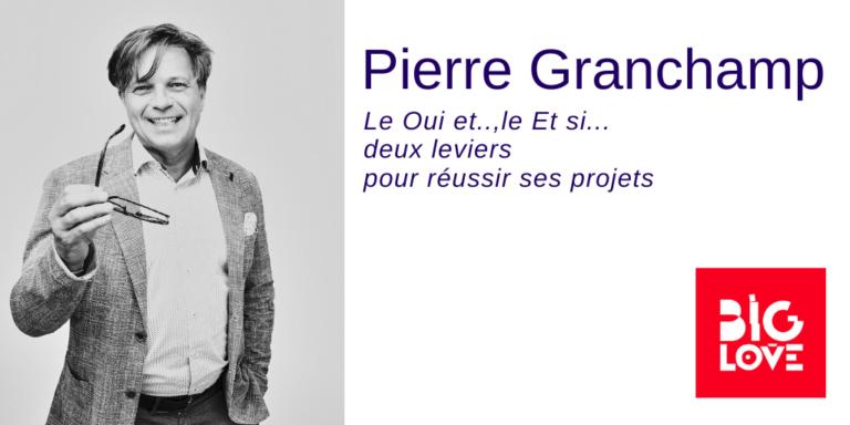 Pierre Granchamp
