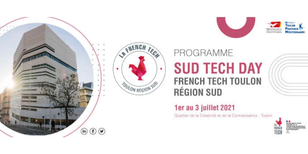 Sud Tech Day Toulon