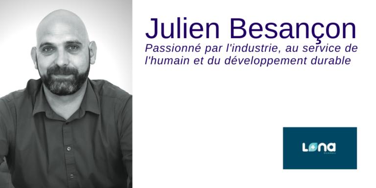 Julien Bensaçon