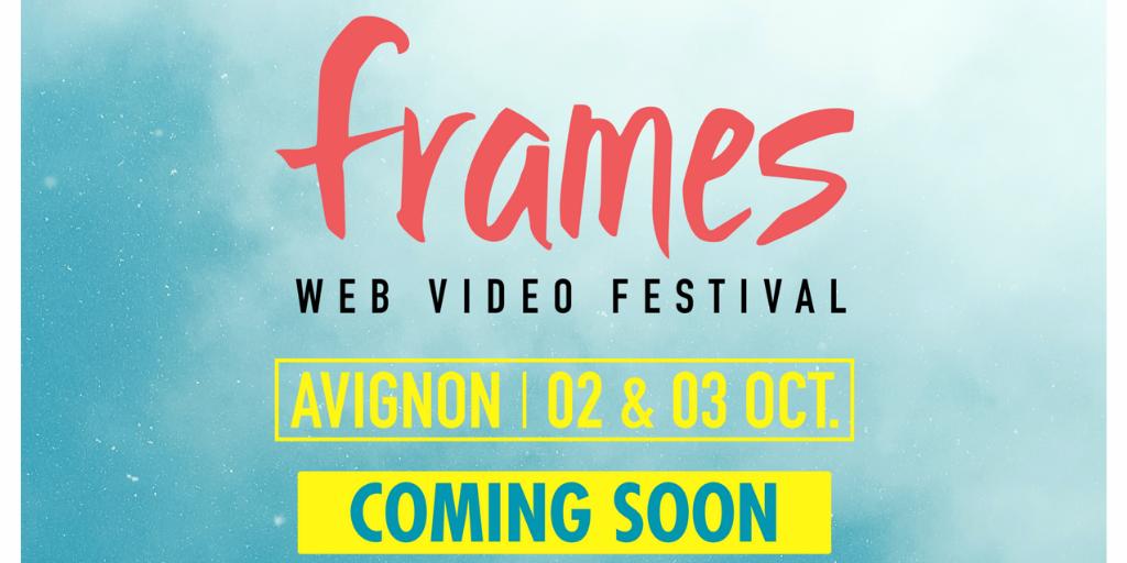 Frames web vidéo festival