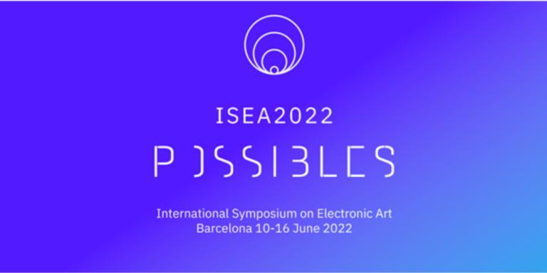 International Symposium on Electronic Arts