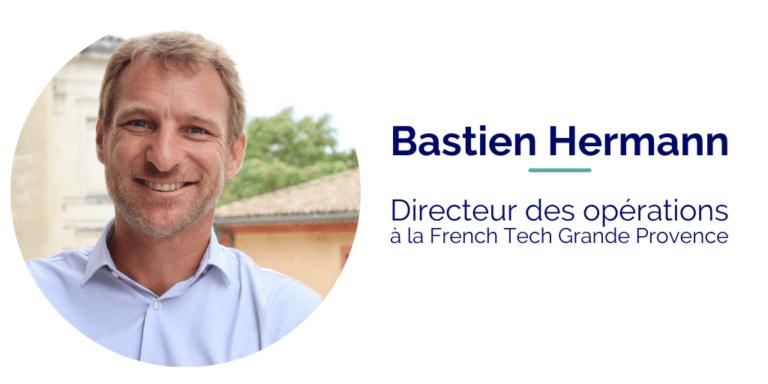 bienvenue à Bastien Hermann