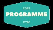 bouton French Tech Week 2019