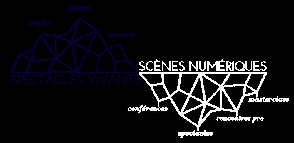 spectacles vivants & scènes numériques